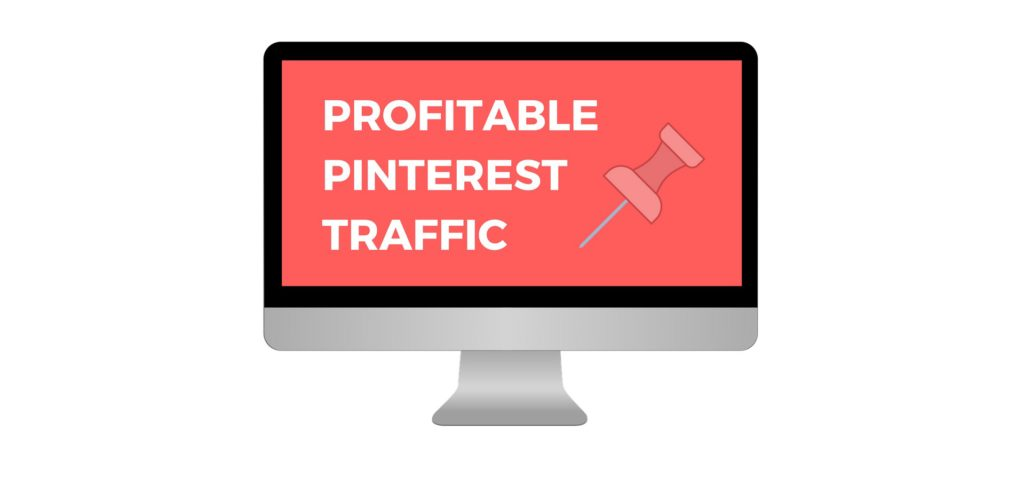 pinterest traffic tips to grow email list