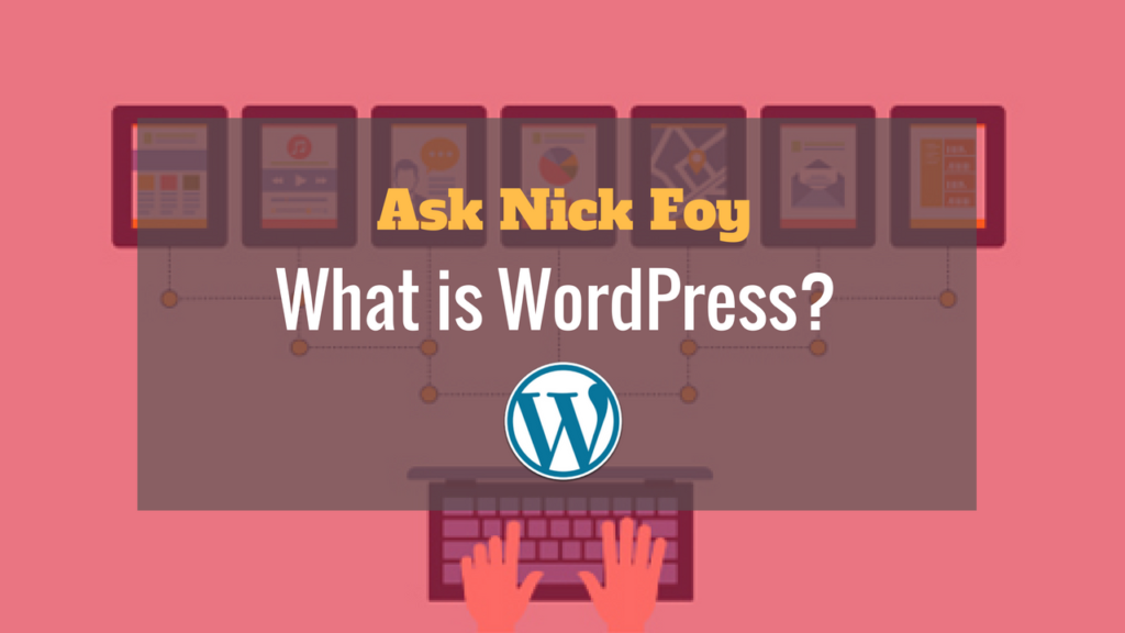 what-is-wordpress-for-beginners