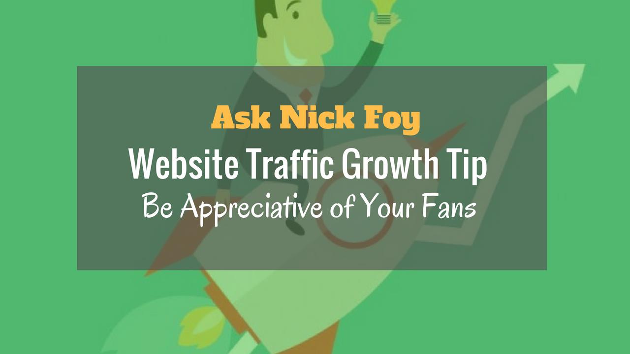 website-traffic-growth