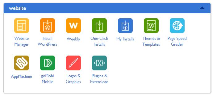 install-wordpress-website-bluehost