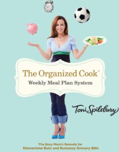 organized cook by tomi