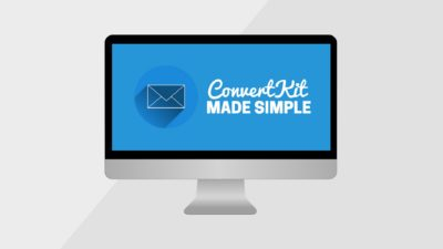 convertkit made simple course
