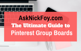ultimate guide to pinterest group boards