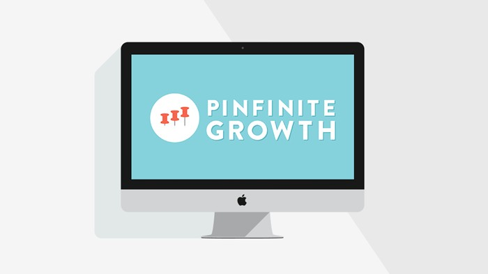 pinfinite growth melyssa griffin