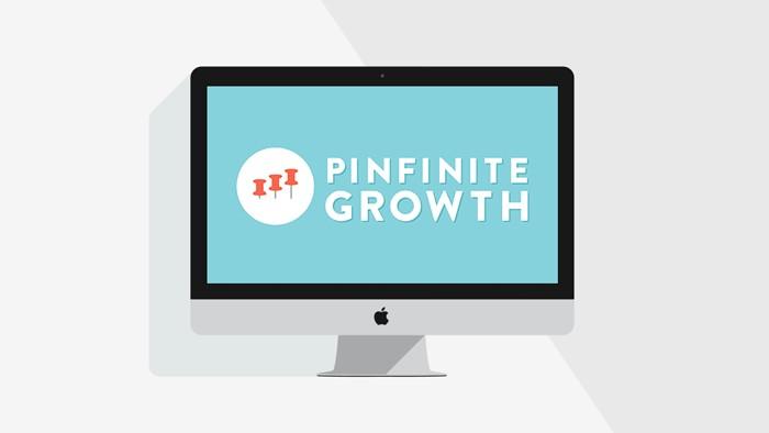 pinfinite growth melyssa griffin