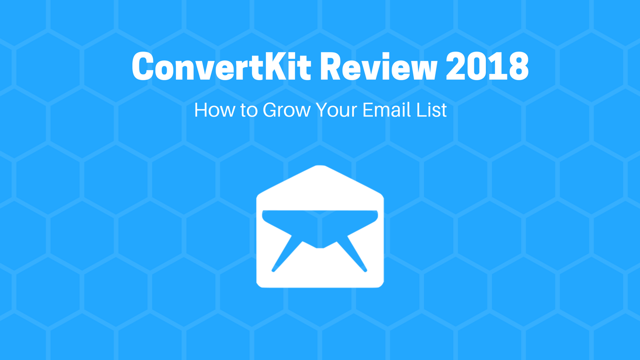 Convertkit Email Marketing Online Promotional Code May 2020