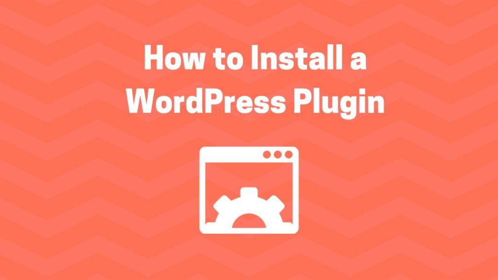 install wordpress plugin tutorial (1)
