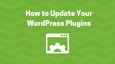 update wordpress plugins tutorial