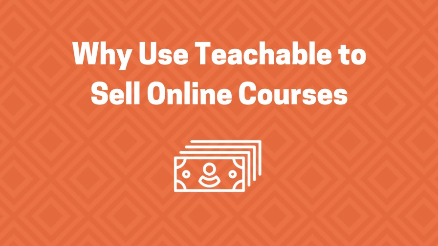 Sales Numbers Teachable  Course Creation Software