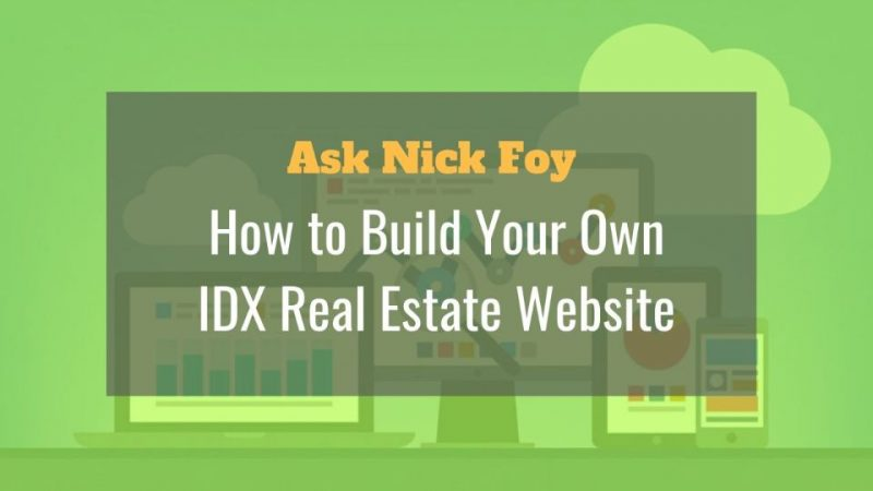 how to build a real estate idx website cheap (1)
