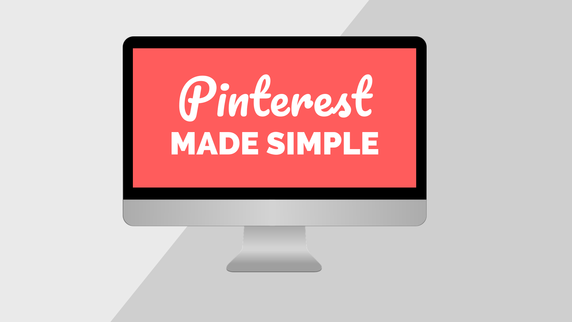 Pinterest made simple