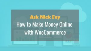 how to make money with woocommerce