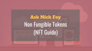nft guide for beginners