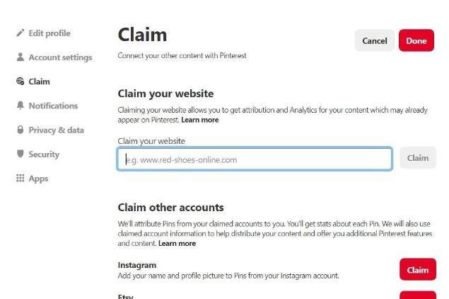 pinterest claim website (1)