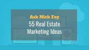 tips marketing real estate